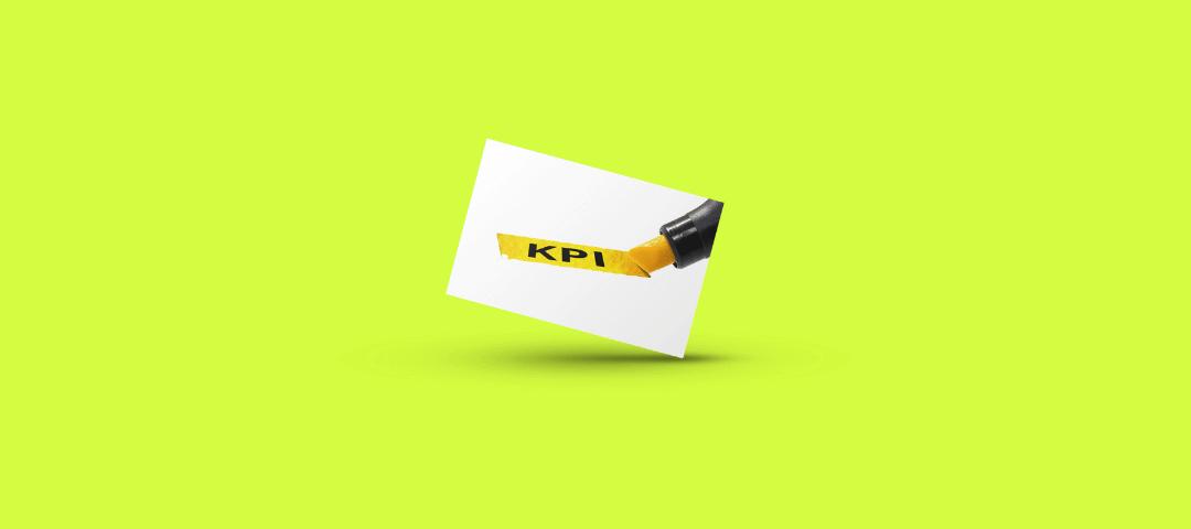 Метрики и KPI